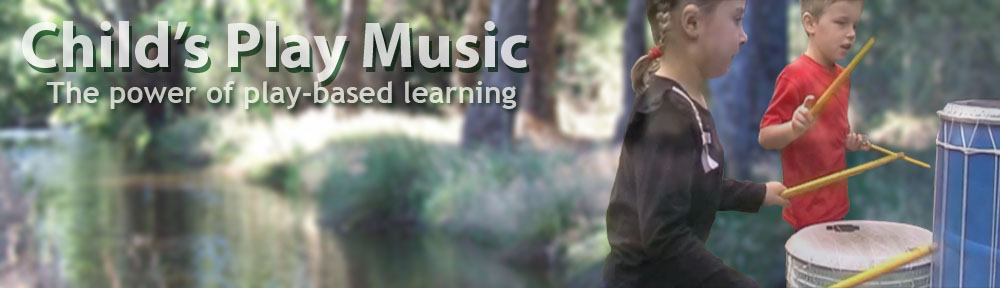 Child's Play Music